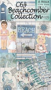 Beachcomber FABSCRAPS 1