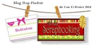 Blinkie Blog Hop PinFest 2014