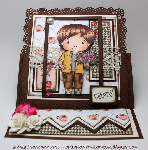 Kit du mois - Carterie - Modern Romance Miss-niceroad_luka-with-flowers_p