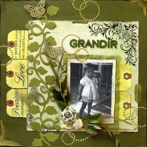 Grandir_English roses