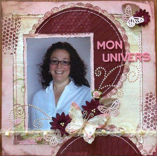 Mon univers_English roses