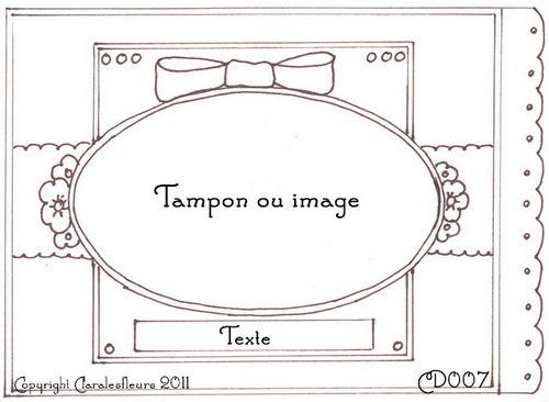 Sketch de la semaine du 13 Mars 2011 (Claralesfleurs)
