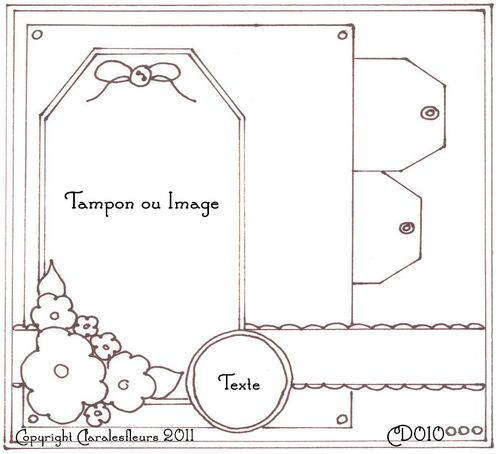Sketch de la semaine du 10 Avril 2011 (Claralesfleurs)