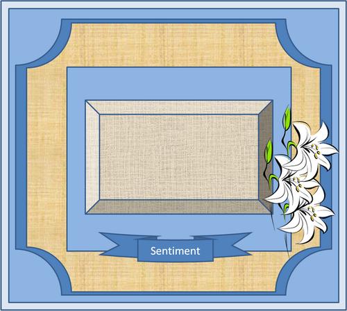 "Sketch du kit ""Nutcracker"" de Graphic45 (Miss NiceRoad - novembre 2012)"