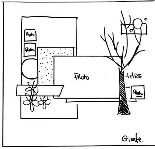 Sketch avril 2014 - 2