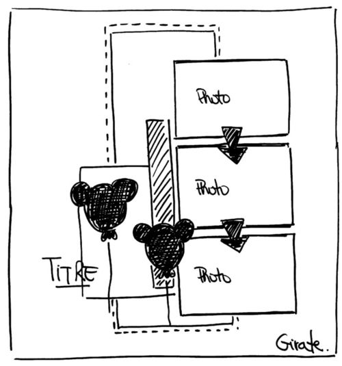 Sketch semaine du 15 avril 2012