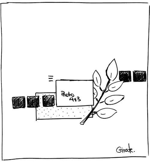 Sketch semaine du 15 janvier 2012