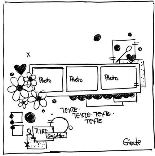 Sketch semaine du 25 mars 2012
