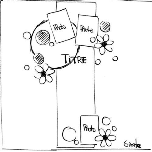 Sketch semaine du 6 mai 2012